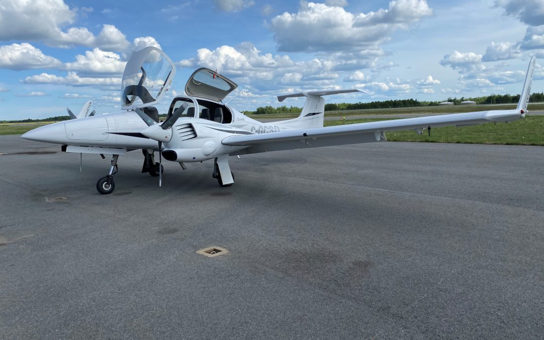 MAG Now Accepting Multi-Engine and Instrument Rating Applications