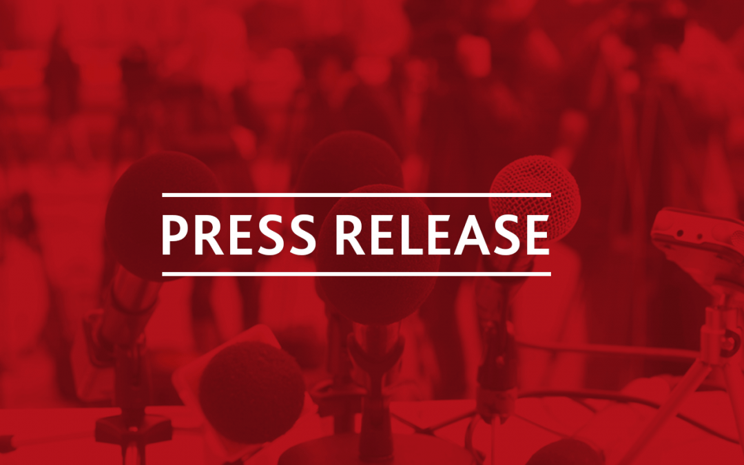 Press Release: C-GYLD Accident in Thunder Bay